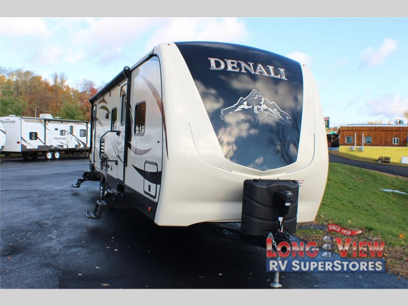 2013 Dutchmen Rv Aspen Trail 3100BHS