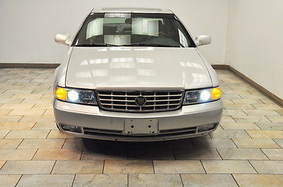 Cadillac : Seville Touring STS 2003 cadillac touring sts