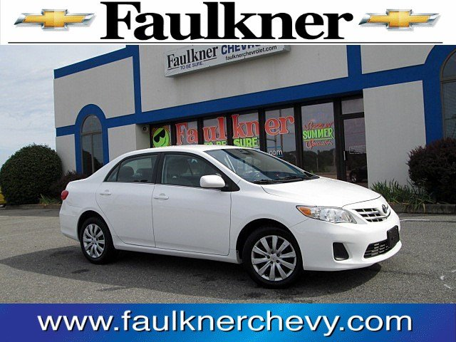 Cars For Sale In Lancaster Pa: Toyota Cars For Sale In Lancaster, Pennsylvania