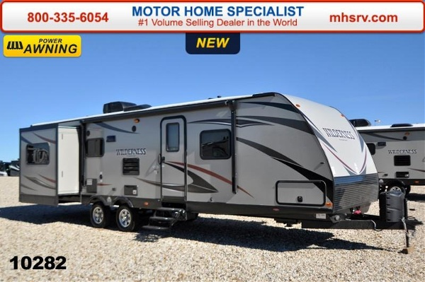 Heartland Wilderness 3175re Rvs For Sale In Texas