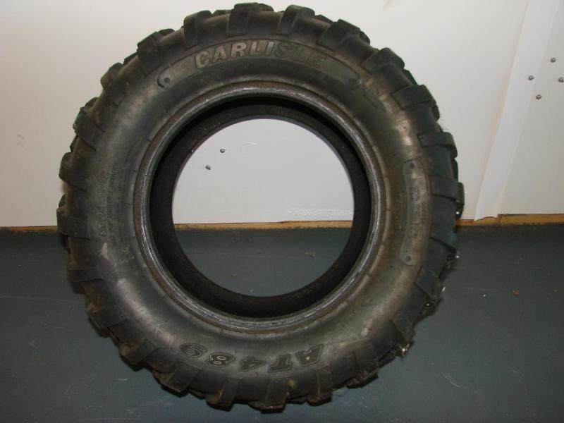 ^^^^CARLISLE ATV TIRES AT489