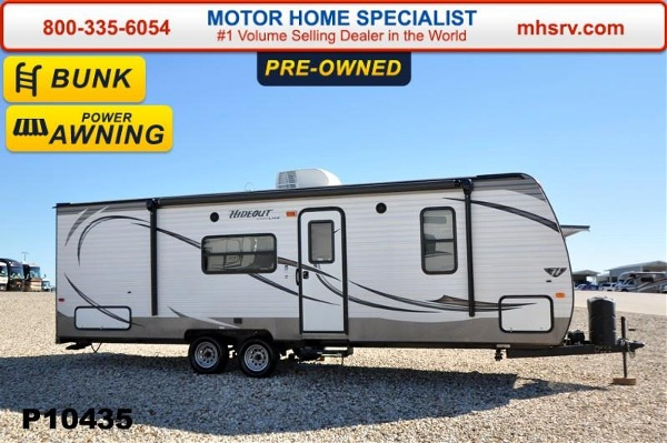 2014 Keystone Hideout For Sale Rvs For Sale