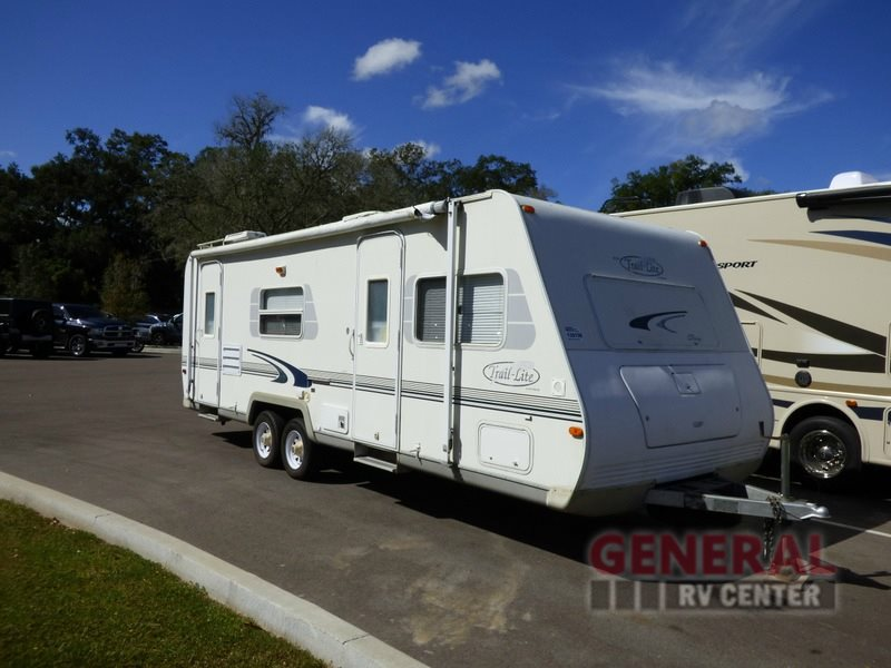 R Vision Trail Lite 8263s Rvs For Sale