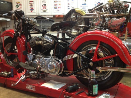 img_k4K4n4iwIY harley davidson panhead motorcycles for sale in wichita, kansas
