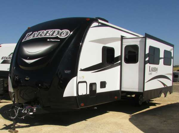 Keystone Laredo Lht 27rb Rvs For Sale