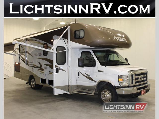 2011 Winnebago SIGHSTEER
