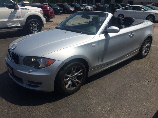 2008 BMW 128 i Wooster, OH