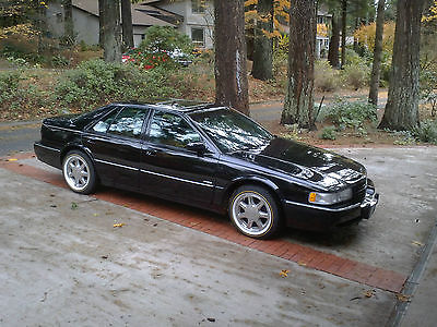 Cadillac : Seville STS Cadillac Seville excellent condition worth the money best deal for luxury