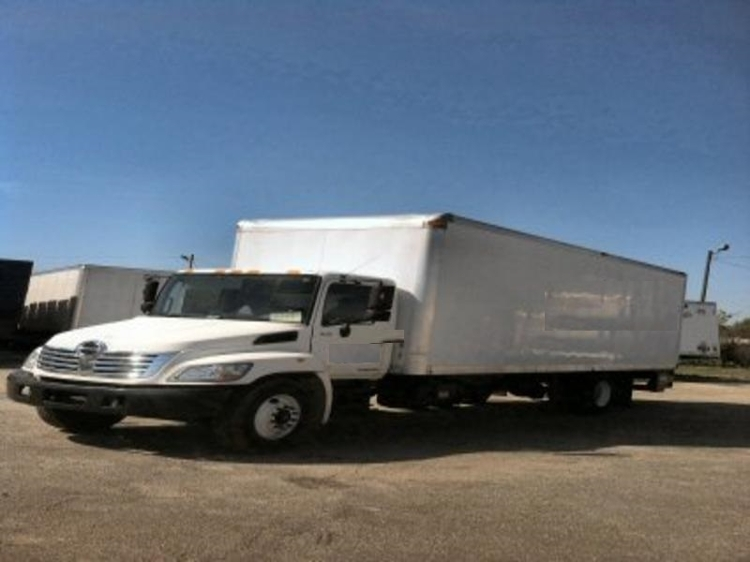 Hino Cars For Sale In Montgomery, Alabama