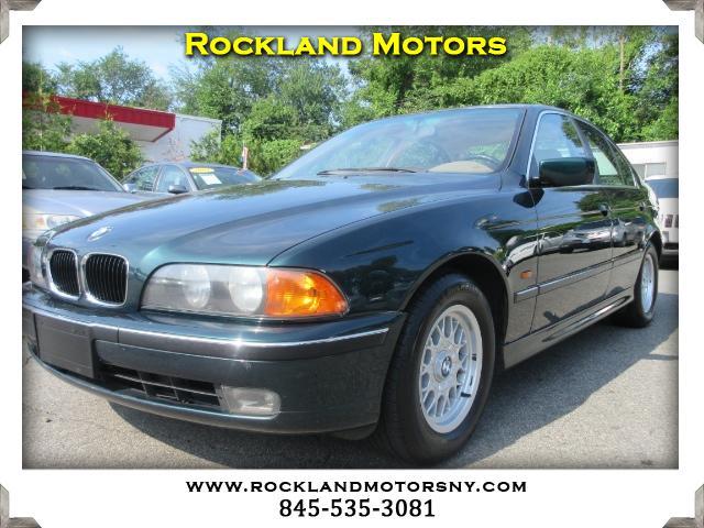 1998 BMW 528 i West Nyack, NY