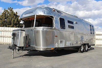 2014 AirStream Flying Cloud 28 Salvage Rebuilder Perfect Family Trailer! SAVE$$