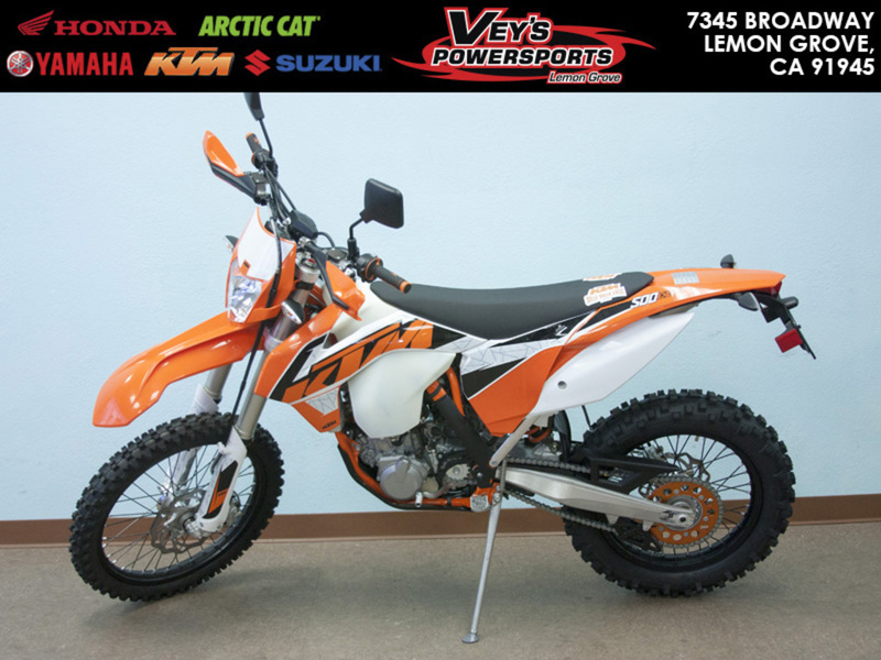 ktm 500 exc six days motorcycles for sale. Black Bedroom Furniture Sets. Home Design Ideas