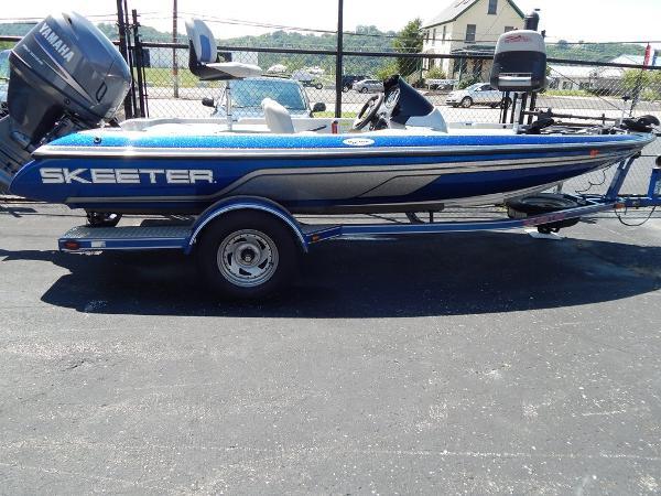 2006 Skeeter SX 180