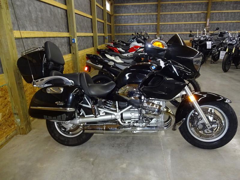 2004 bmw r 1200 cl custom motorcycles for sale. Black Bedroom Furniture Sets. Home Design Ideas