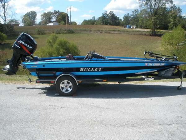 Bullet 20 Xd Boats for sale