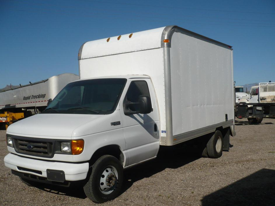 Off Lease Cargo Vans For Sale >> Ford E450 cars for sale in Arizona