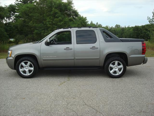 2007 Chevrolet Avalanche 1500 LT Byron Center, MI