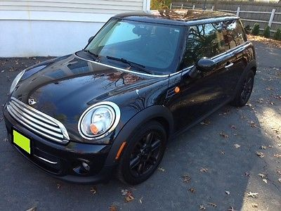 Mini : Cooper 2011 mini cooper 6 speed manual