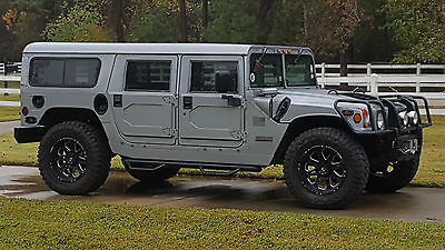humvee doors craigslist hummer h1 h1 wagon 2000 hummer h 1 humvee best out there loaded with. Black Bedroom Furniture Sets. Home Design Ideas