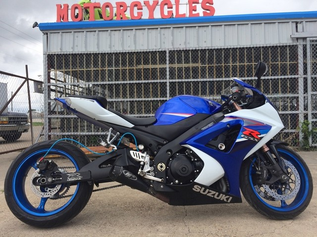 2007 stretched gsxr 1000 motorcycles for sale for Suzuki gsxr 1000 motor for sale