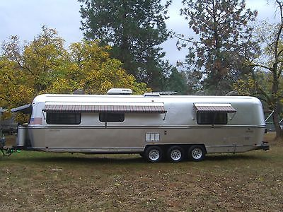 Avion Travel Trailer For Sale On Craigslist