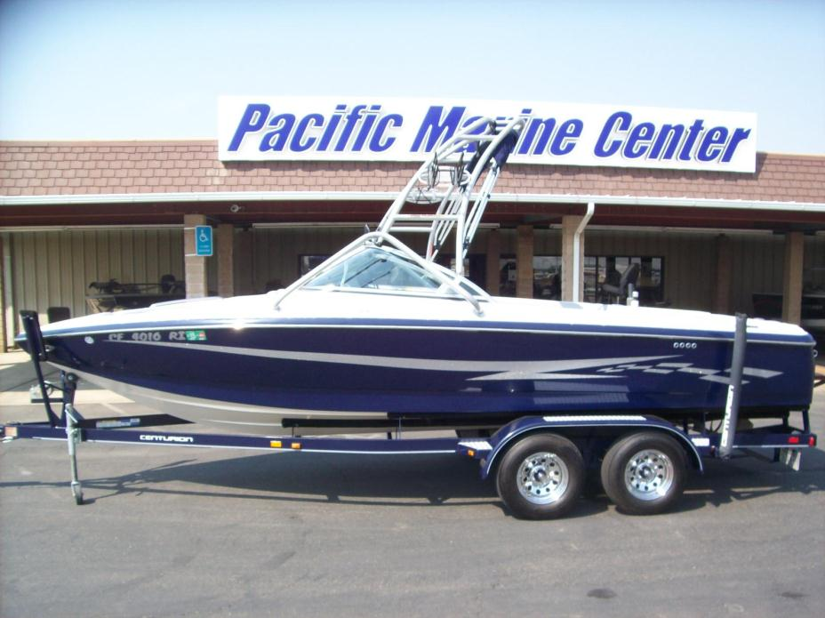 2005 Centurion AVALANCHE -ONLY 123.9 HOURS-