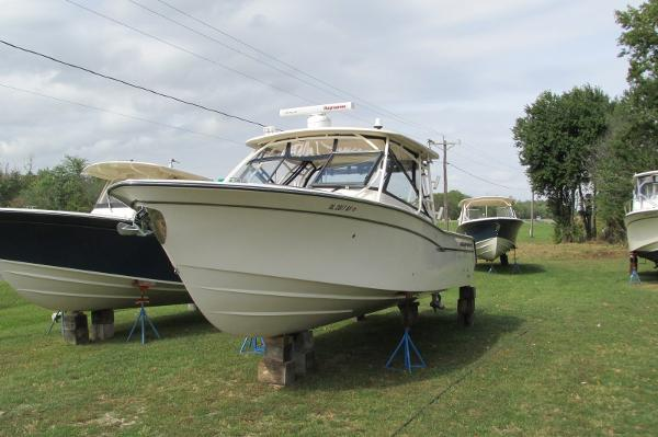 Technology Management Image: Freedom 40 Boats For Sale
