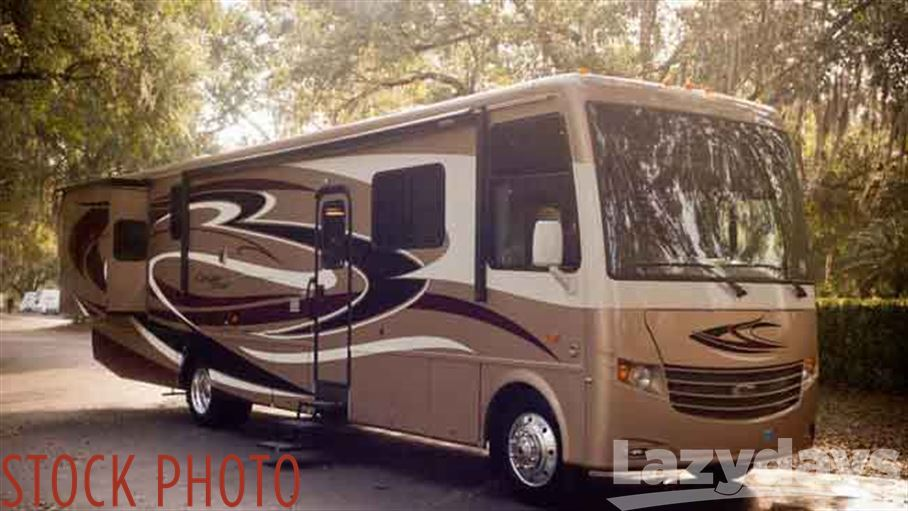 2004 Newmar Canyon Star 3920 Rvs For Sale In Florida