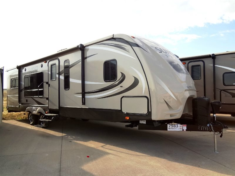 2009 Crossroads Cruiser Patriot 305 SK
