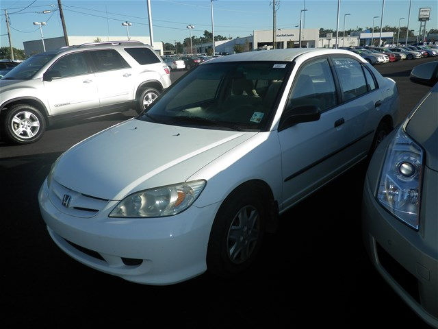 2005 Honda Civic VP Monroe, LA