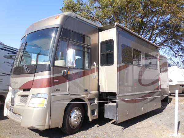 Winnebago Itasca Suncruiser Rvs For Sale In California