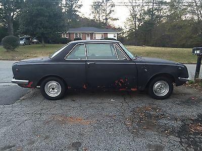Toyota : Corolla Corona Toyota Corona RT Deluxe 1900 coupe 2 door 1969 build date rust free original