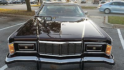Mercury : Grand Marquis Brougham 1976 grand mercury marquis
