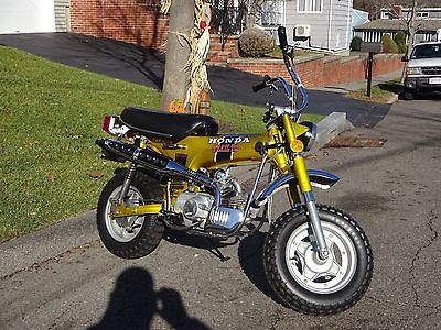 4 speed ct70 motorcycles for sale honda ct 1972 honda ct 70 h 4 speed ct 70 trail 70 ct 70 sciox Image collections