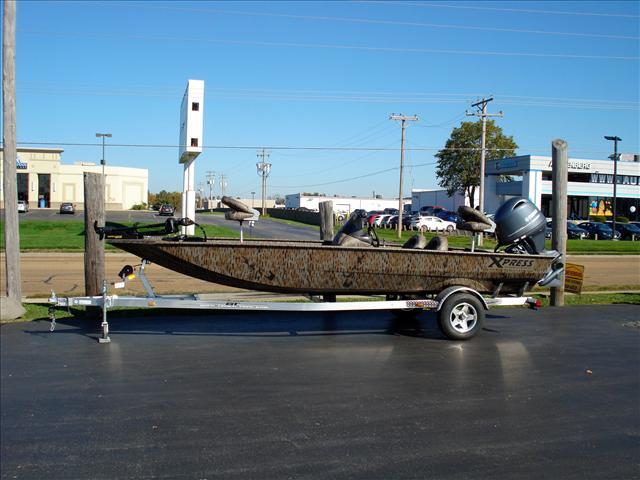 2015 Xpress XP200 Catfish