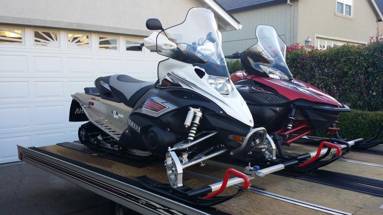 Yamaha Fx Nytro Xtx Motorcycles For Sale
