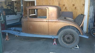 Dodge : Other n/a 1931 dodge coupe