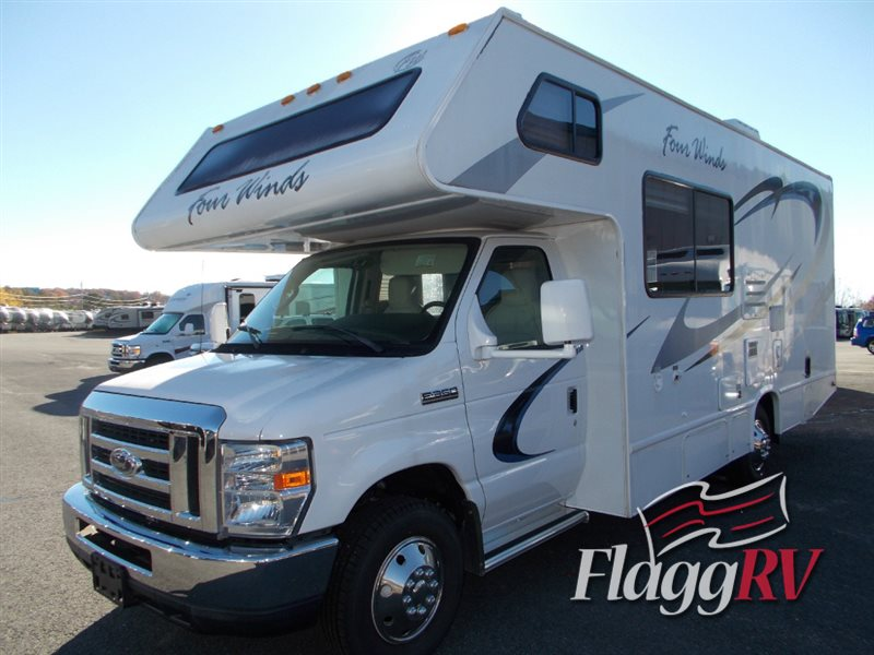 2011 Four Winds Rv Four Winds 23A
