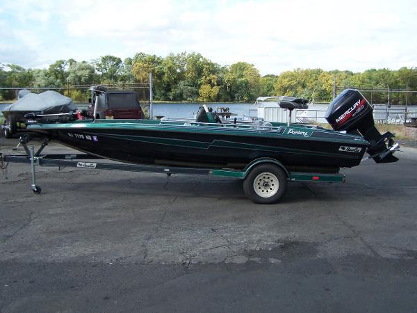 Bass cat boats for sale in trenton new jersey for Buy smart motors trenton nj