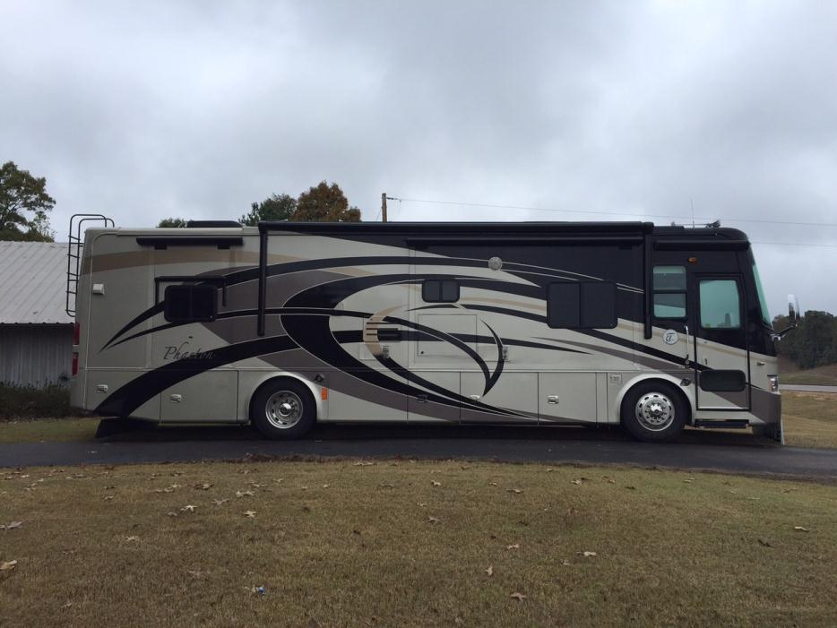 Tiffin Phaeton Rvs For Sale In Mississippi
