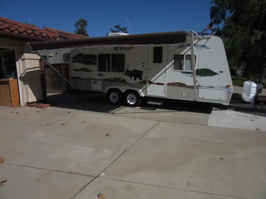 Dutchmen rvs for sale in Escondido, California