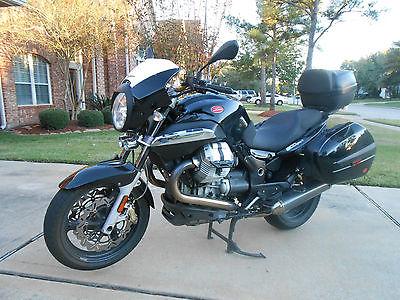Moto Guzzi : 1200 Sport 2008 moto guzzi 1200 sport excellent condition