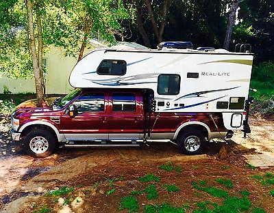 F250 Short Bed For Sale >> Ford 3 4 Ton Trucks RVs for sale