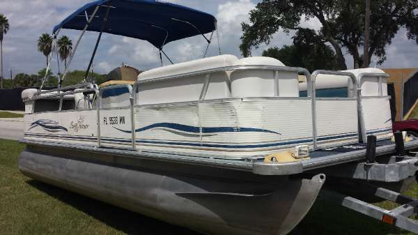Sunchaser Boats For Sale