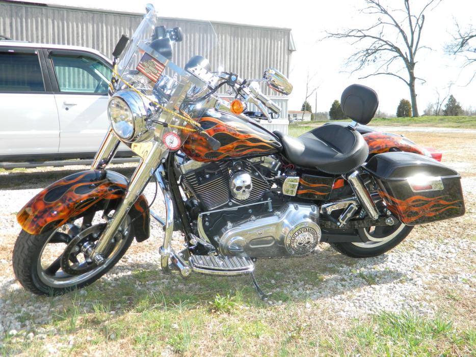 2012 Harley-Davidson Switchback CONVERTIBLE