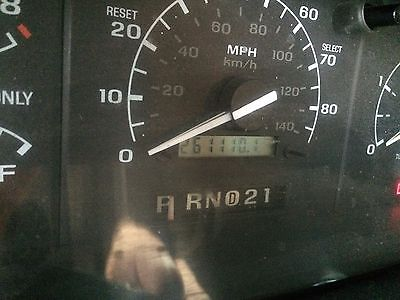Ford : Other Pickups 1997 ford f 250