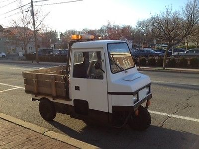 Scooter 1996 Cushman-Haulster-A REAL LOOKER $2800