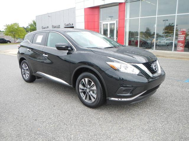 Nissan : Murano FWD 4dr S FWD 4dr S Certified SUV 3.5L CD Certified Vehicle Front Wheel Drive AM/FM Stereo