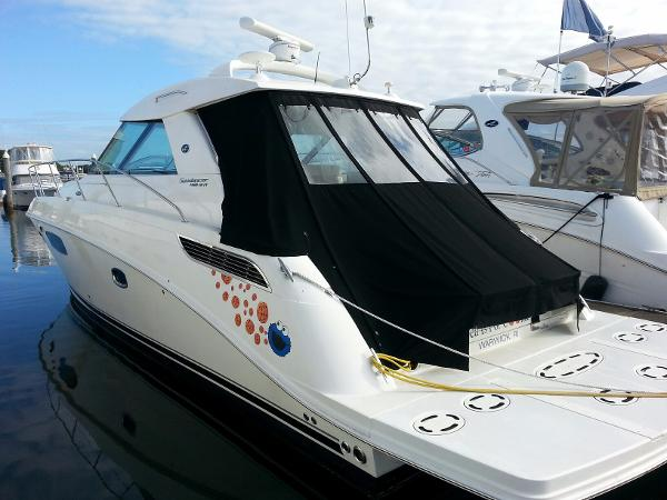 Sea Craft 32 Center Console Boats For Sale