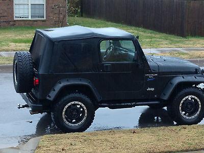 1997 jeep wrangler tj cars for sale. Black Bedroom Furniture Sets. Home Design Ideas